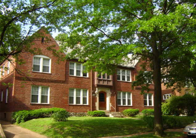 Residential Apartments For Rent In St Louis MO